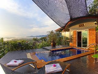 Krabi Sunset Hill Villa, Railay Beach