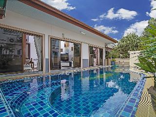 Pattaya Holiday Villa 1772