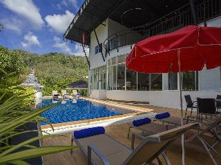Big Buddha Hill Villa – 8 Beds, Chalong