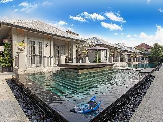 Pattaya Holiday Villa 1773
