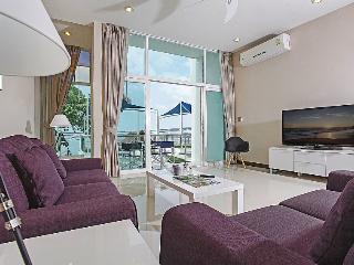 Pattaya Holiday Villa 1778