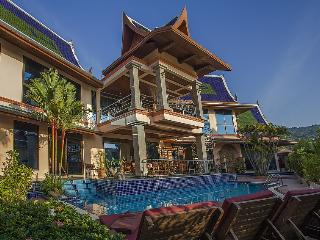 Baan Song Thai Villa - 4 Bed, Kata Beach