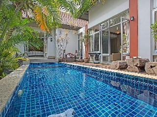 Jomtien Waree 2 - 2 bedrooms, Jomtien Beach