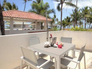 Villa Deco, Ocean View, Los Corales Beach Condo, Bávaro
