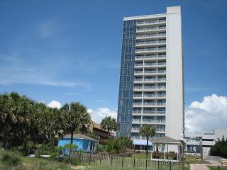 Rare Views-Lovely Penthouse-Oceanfront Resort, Myrtle Beach