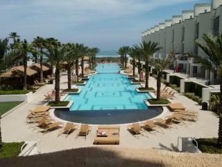 Sapphire Luxury Ocean Front and Majestic Pool View, Île de South Padre