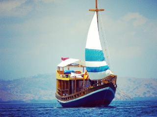 LabaLaba Boat