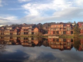 Waterside West Townhome Condo - 3 Bedroom with Fan, Fraser