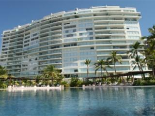 Amara Ixtapa 12th floor 4 bedrooms 4 bathrooms Luxury Apt