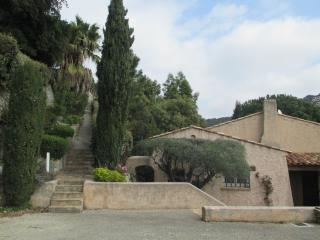 Villa provencale pres Saint Tropez