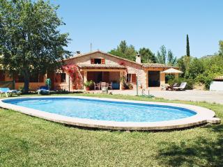 Casa rústica en Crestatx - MVH75096, Pollenca