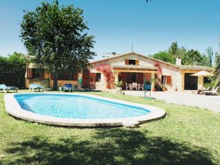 Rustic house in Crestatx - MVH75096, Sa Pobla