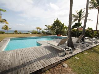 Villa CARAIBES, Saint Francois
