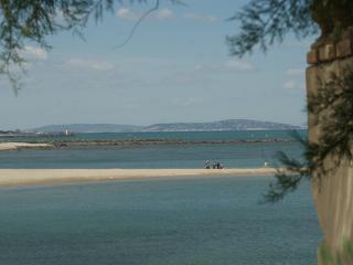 LES AGATHES +  A 150 m  de la mer au calme avec acces a la plage, Cap-d'Agde