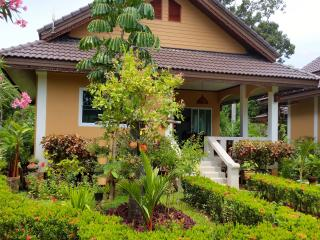 Luxury Villa 2 Bedroom 100m to Beach, Surat Thani