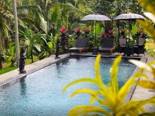 Teblin Oasis Villa - Temple Apartment, Ubud, Bali