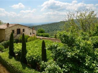 Stunning flat in picturesque hamlet, Perugia