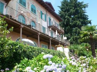 Villa Anna Isole Borromee no. 16, Baveno