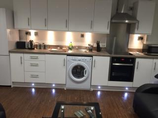 Northern Quarter brand new Apartment sleeps 3 - 7, Manchester