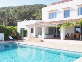 Villa Can Bernat In San Carlos, Ibiza, Spain