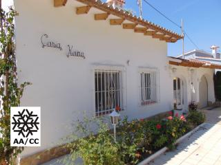 Villa Karin, Calpe