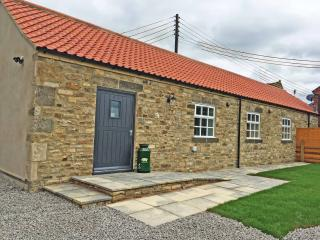Brooksides Byre - 5 Star Cottage, 4 miles from Durham, sleeping upto 6 persons, Brancepeth