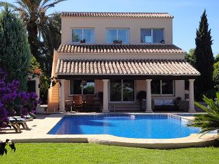 Villa la Golondrina, VILLA FROM OWNER, Denia Costa Blanca