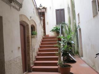 Apartment in the hearth of historical centre, Lanciano