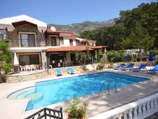 Rental Fethiye Holiday Villa, Oludeniz