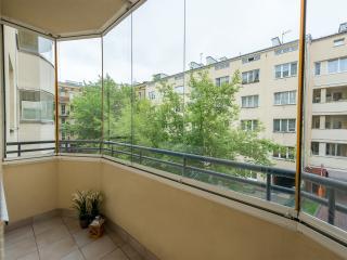Spacius apartment in the city center TAMKA