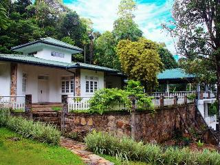 Clovefield Villa, Laxapana, Adams Peak, Srilanka, Norton Bridge