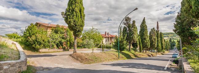 Villa PoliFlora - Tuscany