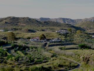 Cortijo 4 elementos,  Almería, Lucainena de las Torres