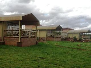 Mt Kenya Holiday Villas, Nyeri