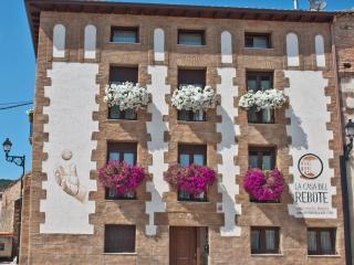 LA CASA DEL REBOTE: Apartamento Barda, Acedo
