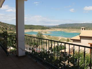 alojamiento rural lago azul, Sacedón