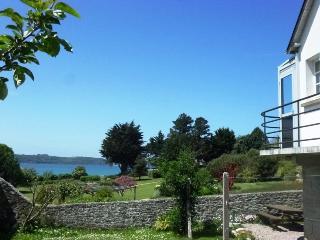 Le Logis de la Mer, Saint-Jacut-de-la-Mer