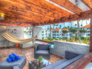Ultra Cozy 2 Bedroom Beach Apartment S-K302, Bavaro