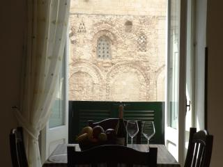 Palazzo Tranfo al Duomo - studio limoni, Tropea