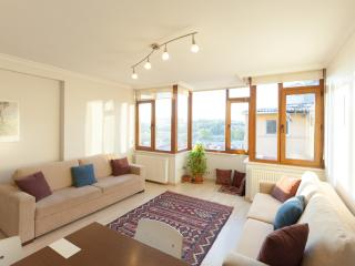 Iskele house: Holiday flats in Istanbul, Estambul