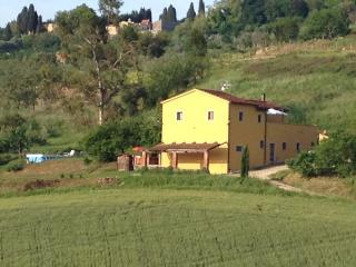 Appartamento  Eucalipto, Casciana Terme Lari