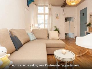 Ty Cocon, coeur historique, Rennes