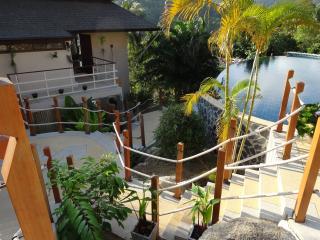 Koh Phangan Pavilions - Bougainvillea