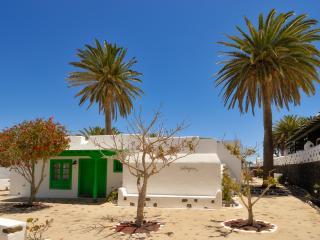 Villas Finca la Crucita 3 Bedrooms (type 4T), Haría