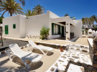 Villas Finca la Crucita 2 Bedrooms  (type2), Hembert