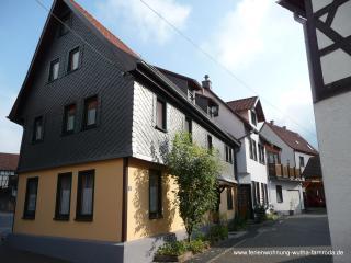 Haus Saskia, Wutha-Farnroda