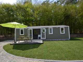 Allurepark de Thijmse Berg - Family cottage, Rhenen
