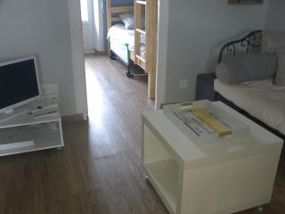 Appartement proche mer et Thermes Marin St Malo, Saint-Malo