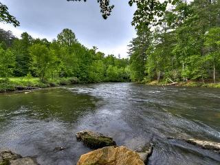 Toccoa River Haus ~ RA164936