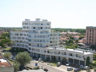 Appartamento vista mare con balcone e posto auto, Lido delle Nazioni